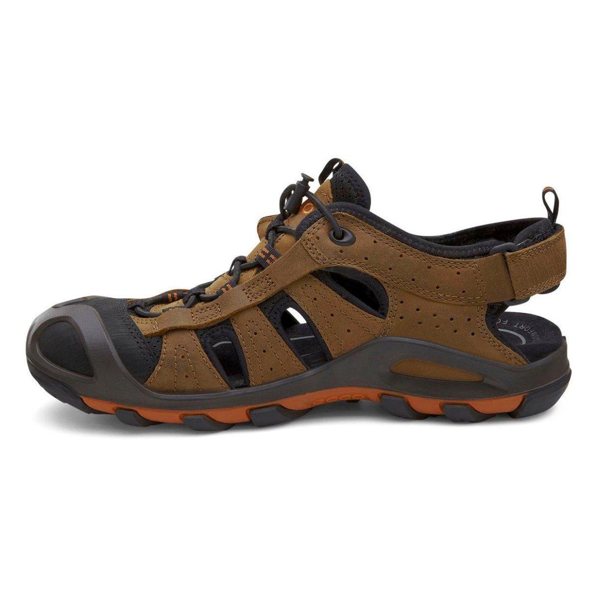 sehen Bestbewertete Mode kosten charm ecco terra sandalen