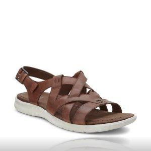 Schuhe - Damen - Sandalen   Ecco Onlineshop 0d64d28457