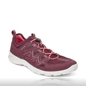 Onlineshop Halbschuh Ecco Schuhe Damen Sneaker wpAqBxnU0