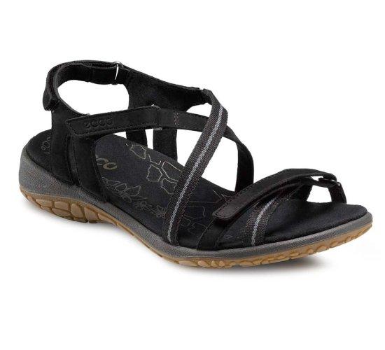 ECCO Kawaii Sandal schwarz | Ecco Onlineshop